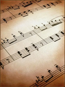 Música tras las lecturas