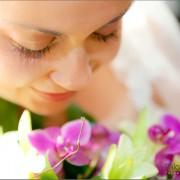 Música para la entrada de la novia - Cortesía de Paloma Baíllo - Fotoenbodas.com